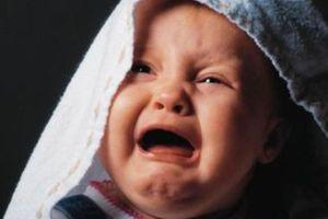 Ευαίσθητο το αυτί στο παιδικό κλάμα